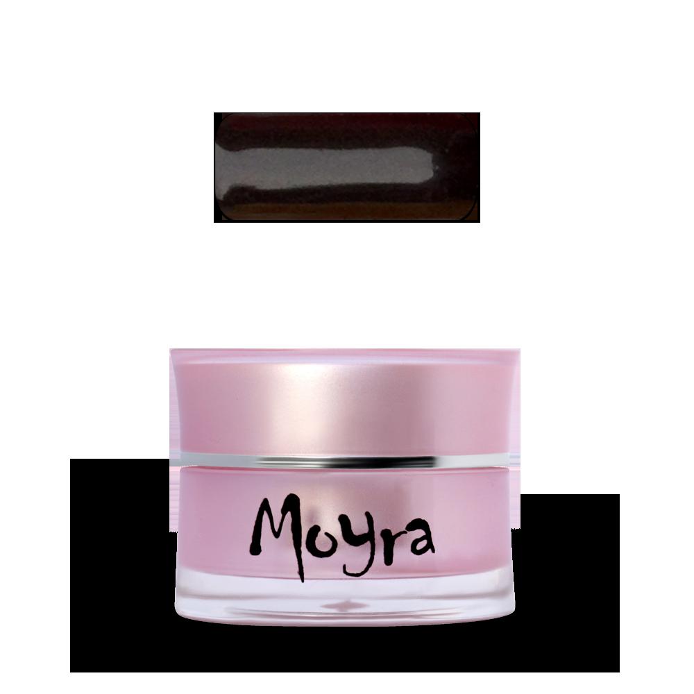 Moyra SuperShine Színes Zselé 509 Shadow