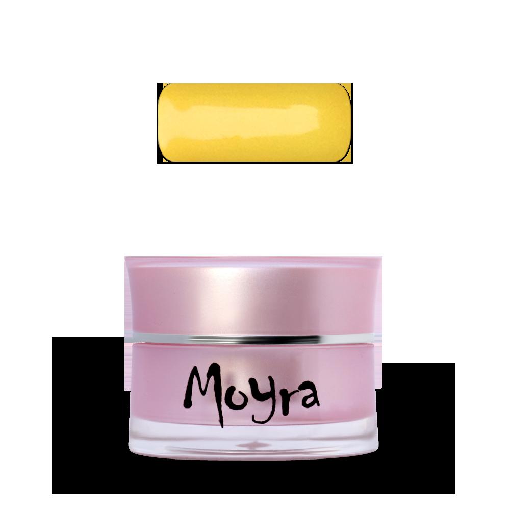 Moyra SuperShine Színes Zselé 511 Sunshine
