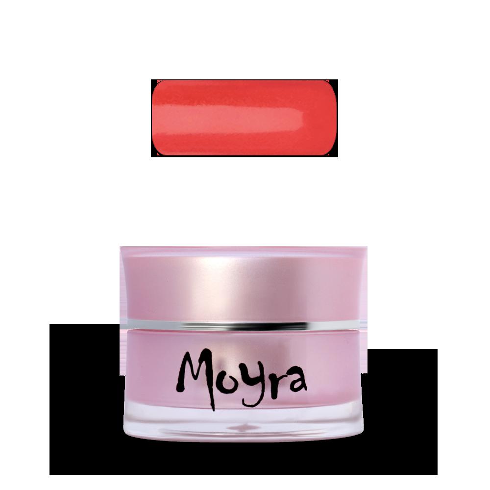 Moyra SuperShine Színes Zselé 512 Marmalade