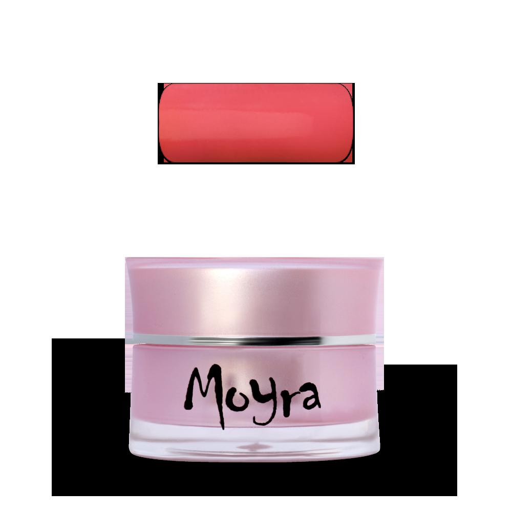 Moyra SuperShine Színes Zselé 513 Flower