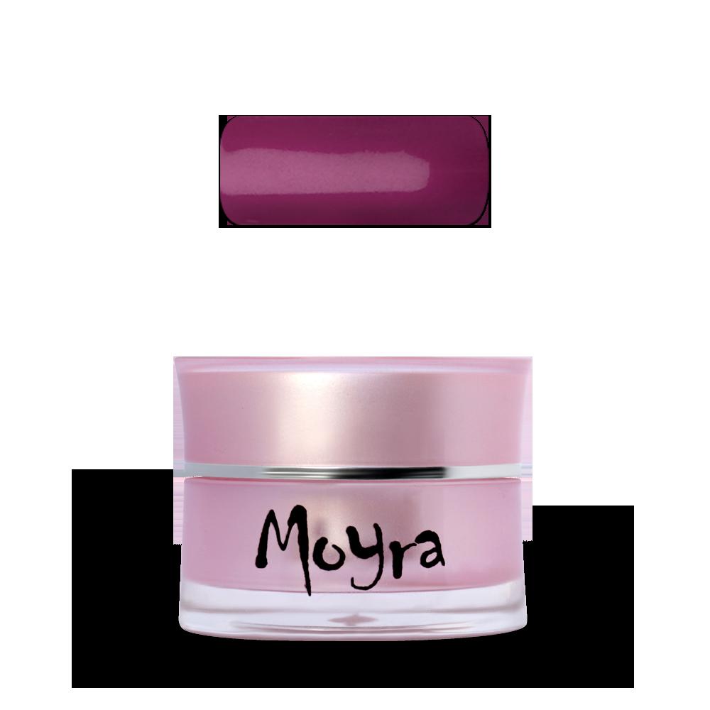 Moyra SuperShine Színes Zselé 514 Spring