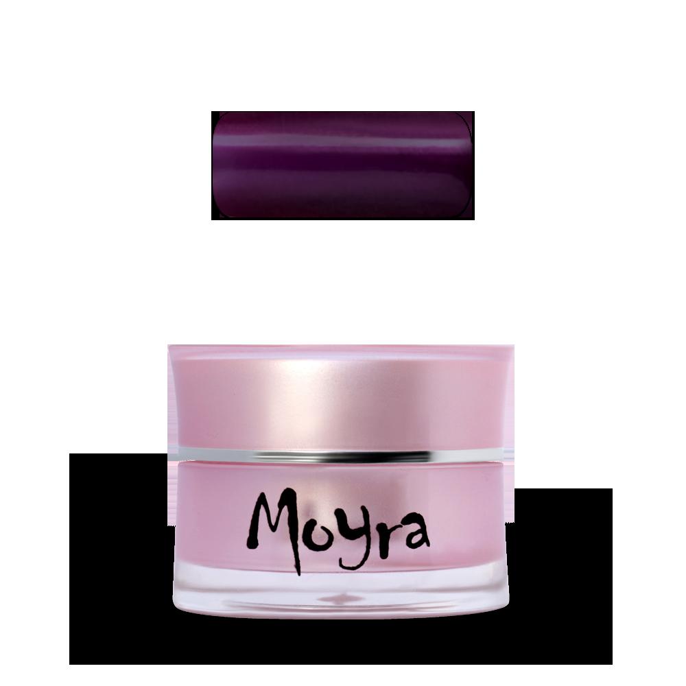 Moyra SuperShine Színes Zselé 515 Ultraviolet