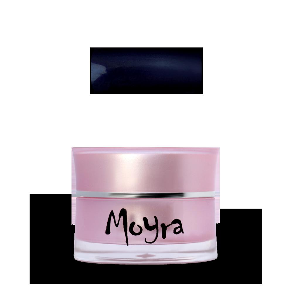 Moyra SuperShine Színes Zselé 517 Deep Sea