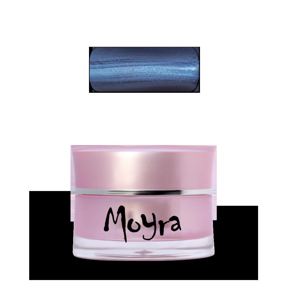 Moyra SuperShine Színes Zselé 518 Calm