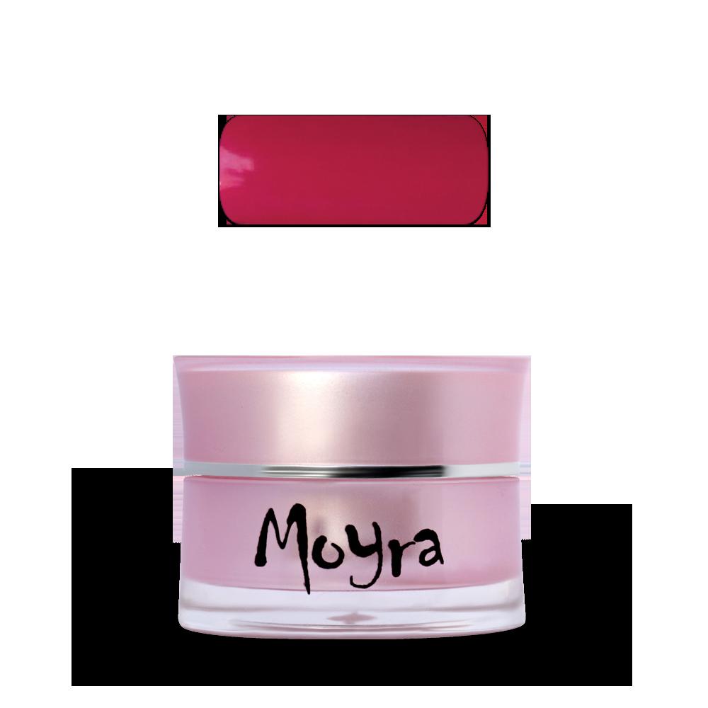 Moyra SuperShine Színes Zselé 524 Life