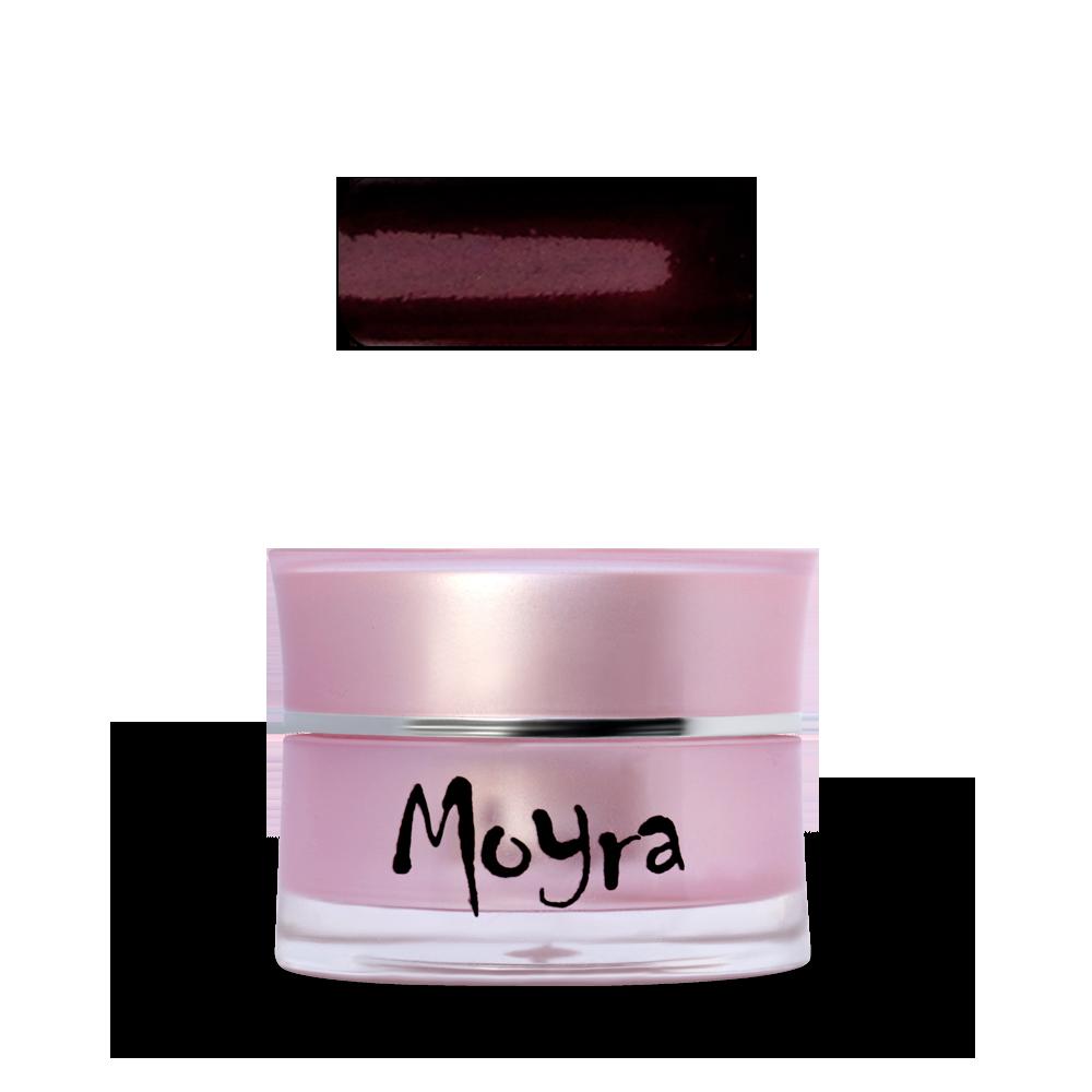Moyra SuperShine Színes Zselé 527 Muse