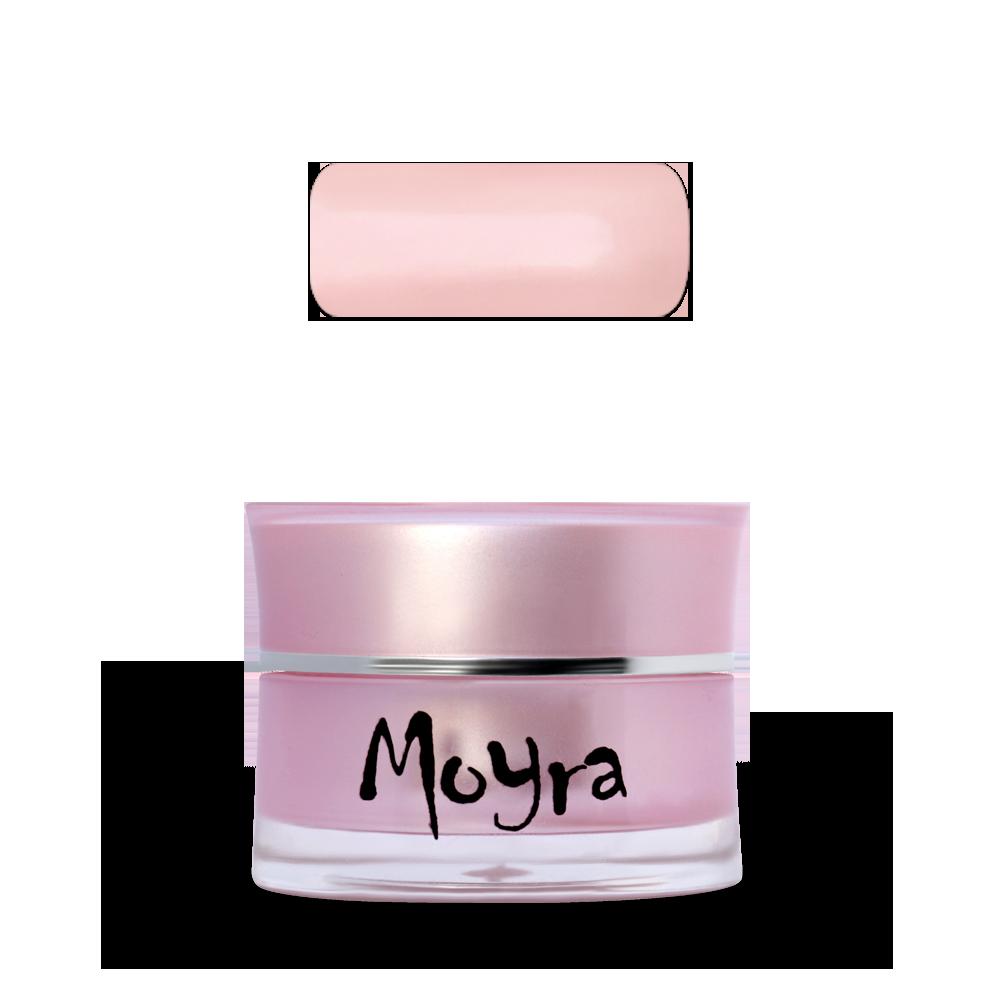 Moyra SuperShine Színes Zselé 533 Delicate