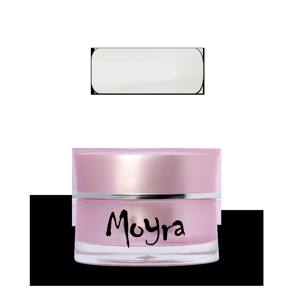 Moyra SuperShine Színes Zselé 535 Ivory