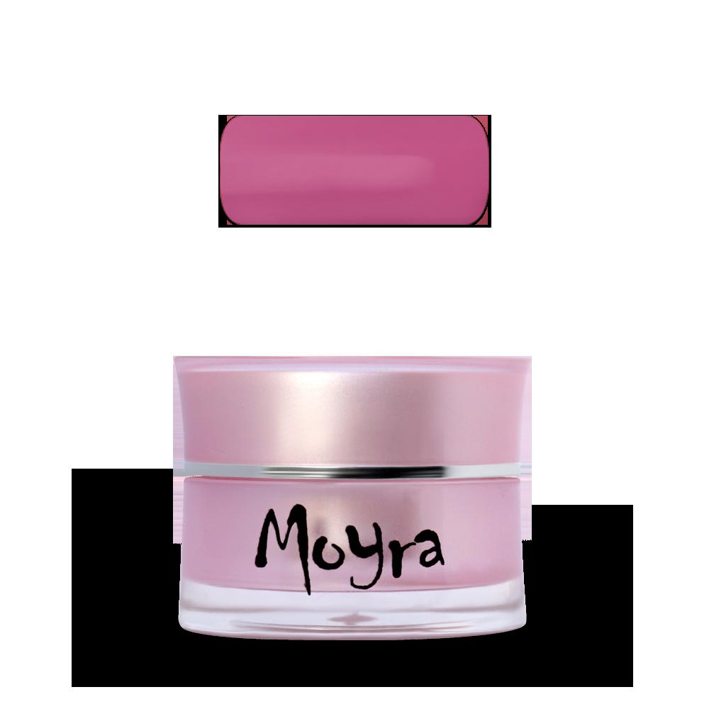 Moyra SuperShine Színes Zselé 543 Sweetie