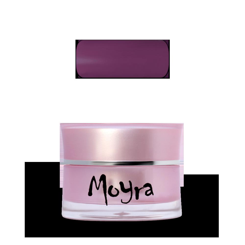 Moyra SuperShine Színes Zselé 544 Confidence