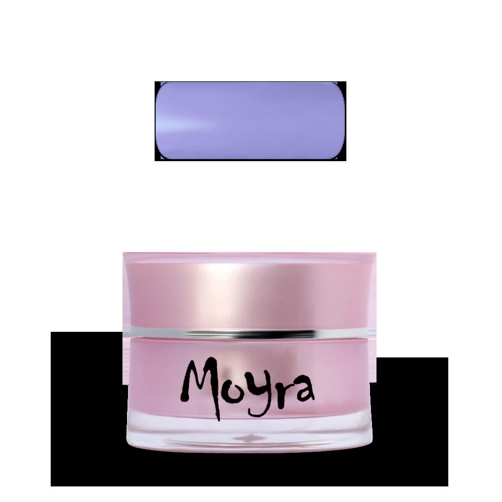 Moyra SuperShine Színes Zselé 546 Elegant