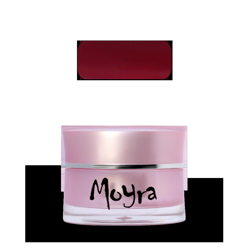 Moyra SuperShine Színes Zselé 548 After Glow