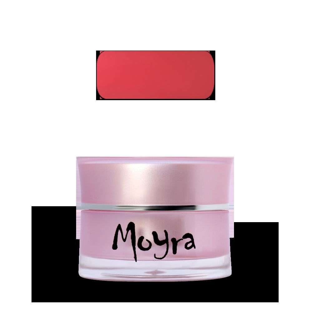 Moyra SuperShine Színes Zselé 551 Chic