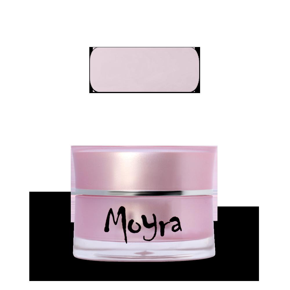 Moyra SuperShine Színes Zselé 556 Gentle