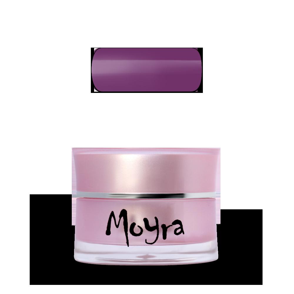 Moyra SuperShine Színes Zselé 573 Provence