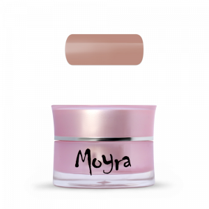 Moyra SuperShine Színes Zselé 578 Pastel Cocoa