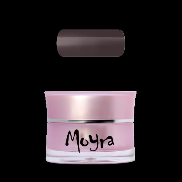 Moyra SuperShine Színes Zselé 580 Hot Chocolate