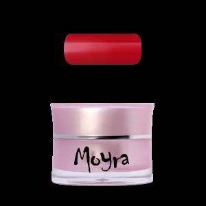 Moyra AquaLine Színes Zselé No. 1 Red