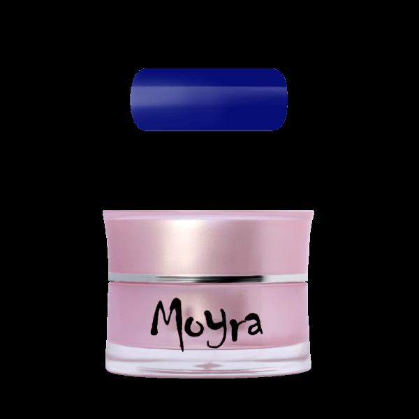 Moyra AquaLine Színes Zselé No. 2 Blue