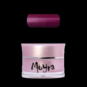 Moyra AquaLine Színes Zselé No. 3 Mauve