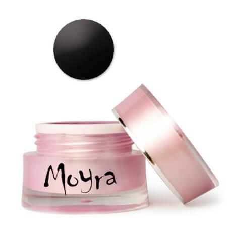 Moyra Plastiline Gel No. 01 Black