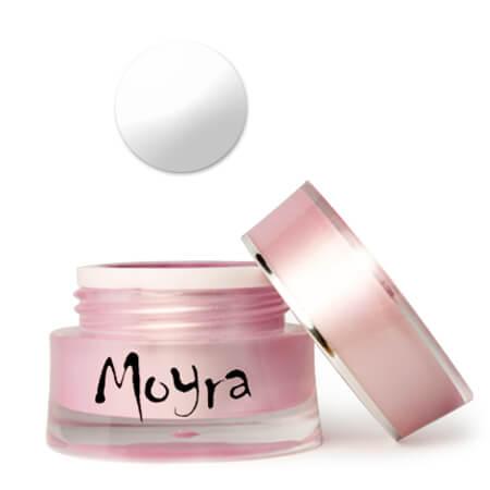 Moyra Plastiline Gel No. 02 White