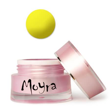 Moyra Plastiline Gel No. 04 Yellow