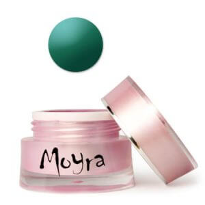 Moyra Plastiline Gel No. 07 Green