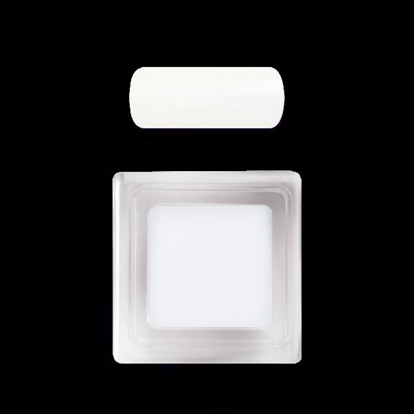 Moyra Színes Porcelánpor 01 White