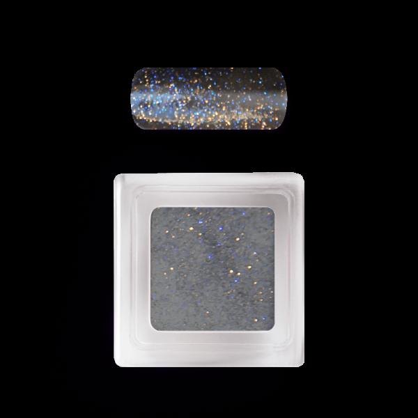 Moyra Színes Porcelánpor 21 Glitter Black