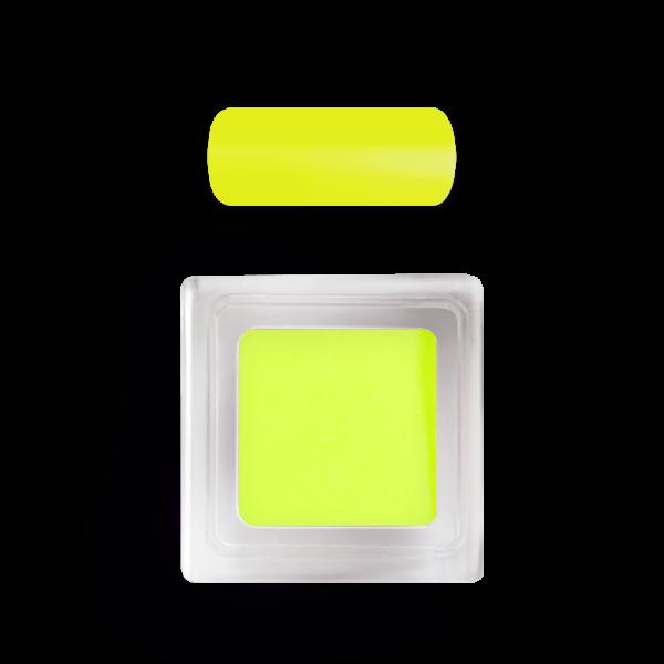 Moyra Színes Porcelánpor 28 Neon Yellow