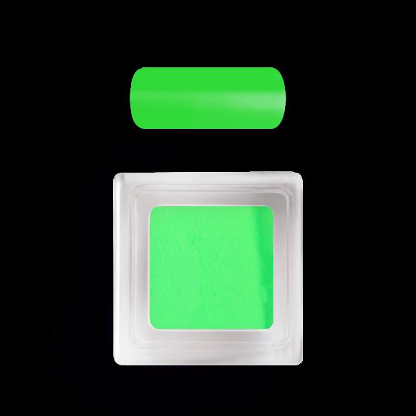 Moyra Színes Porcelánpor 29 Neon Green