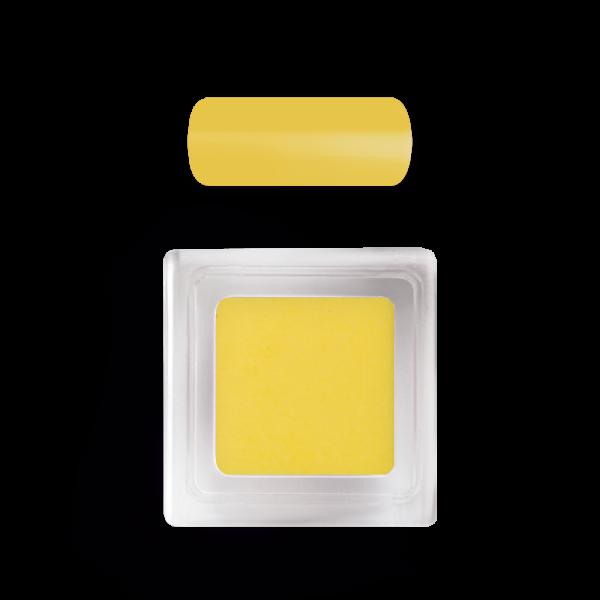 Moyra Színes Porcelánpor 40 Lemon Yellow