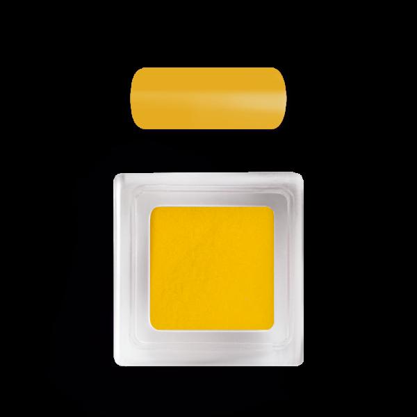 Moyra Színes Porcelánpor 41  Yellow
