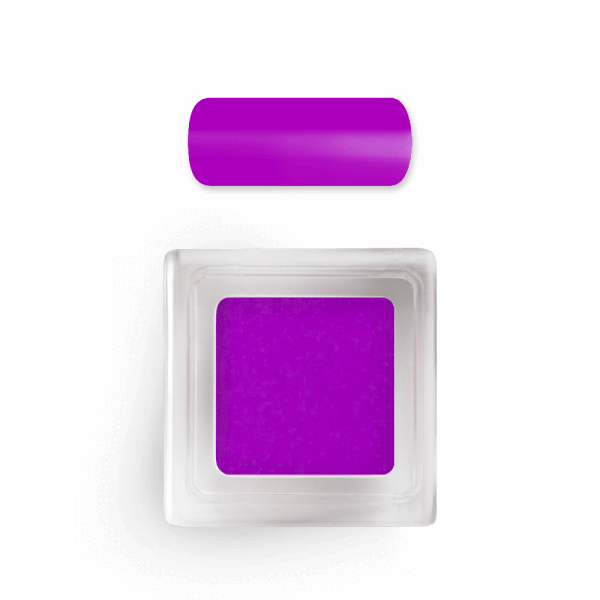 Moyra Színes Porcelánpor 74 Vivid Purple
