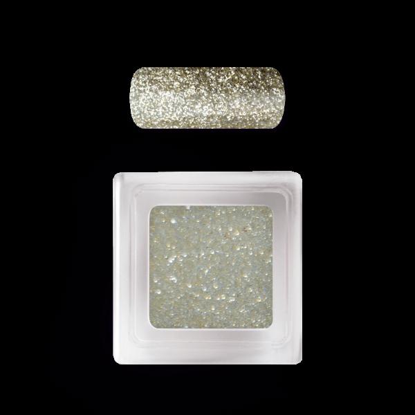 Moyra Színes Porcelánpor 102 Glitter Champagne