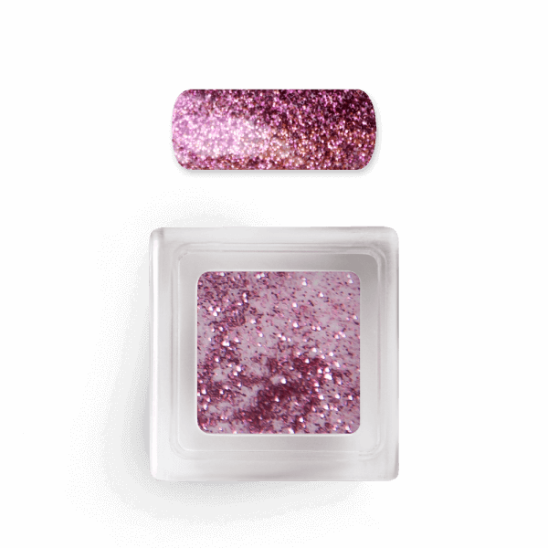 Moyra Színes Porcelánpor 105 Pink Shimmer