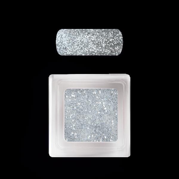 Moyra Színes Porcelánpor 106 Silver Shimmer