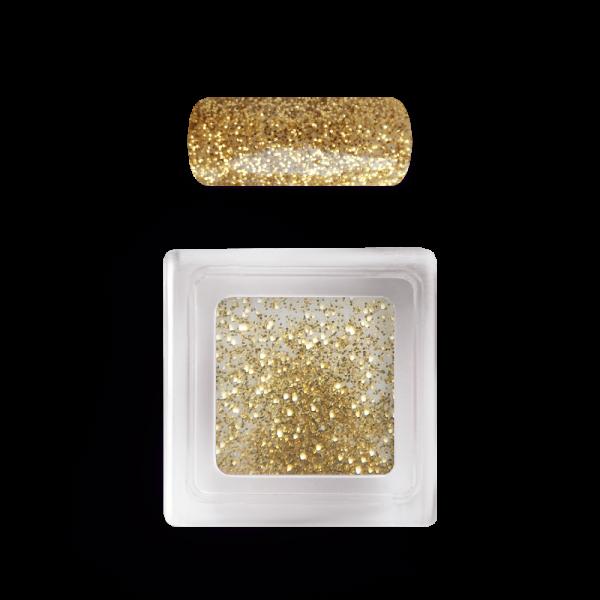 Moyra Színes Porcelánpor 107 Gold Shimmer