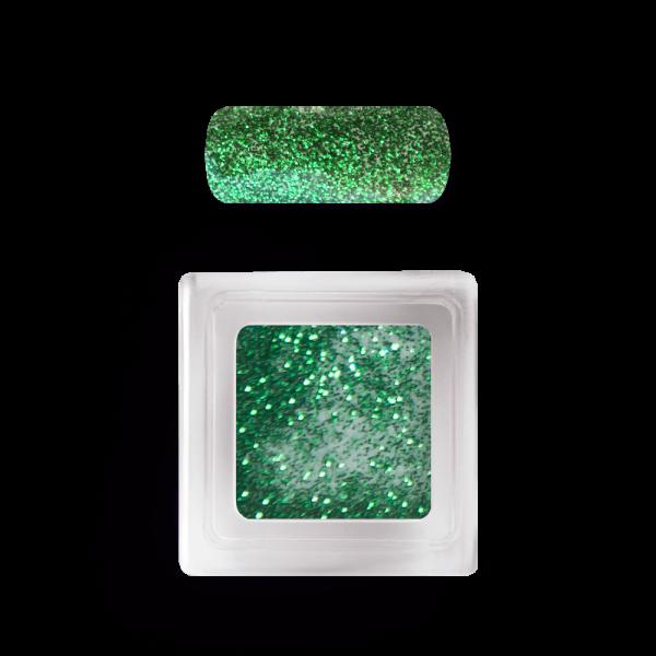 Moyra Színes Porcelánpor 108 Green Shimmer