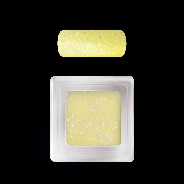 Moyra Színes Porcelánpor 113 Glitter Yellow