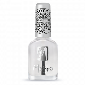 Moyra Fedőlakk SP Top Coat