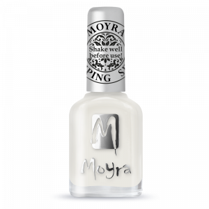 Moyra Fedõlakk SP Aqua Top Coat