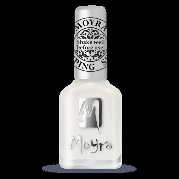Moyra Fedõlakk SP Aqua Top Coat