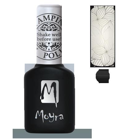 Moyra Fólia Lakkzselé Fekete