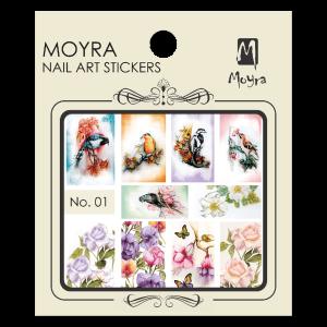 Moyra Körömmatrica 1