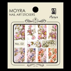 Moyra Körömmatrica 2