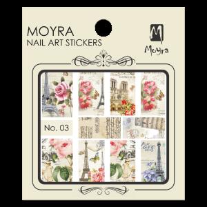 Moyra Körömmatrica 3