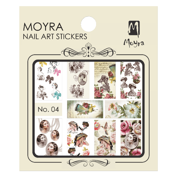 Moyra Körömmatrica 4