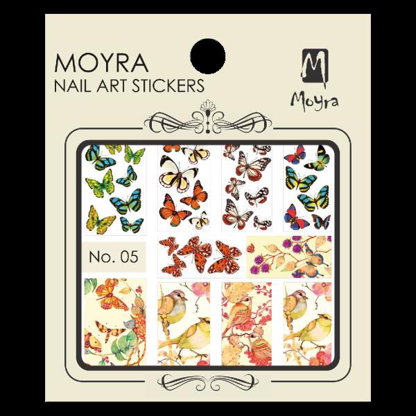 Moyra Körömmatrica 5